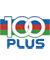 100 Plus Logo