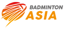 Badminton Asia Logo