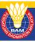 B.A.M Logo