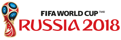 World Cup 2018 Logo