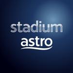 Stadium Astro App Logo
