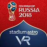 Stadium Astro VR Logo